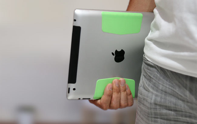 MagBak - Smart Cover for Your Smart Devices