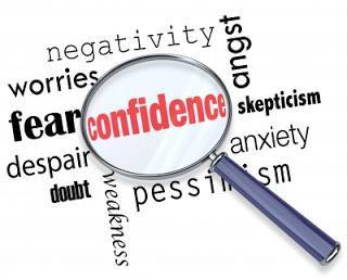 How to Develop Self Confidence