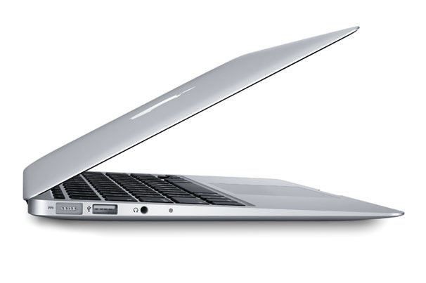 What's So Special About The New MacBook Air?