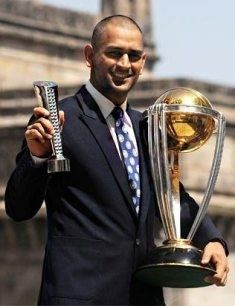 Is MS Dhoni The Best Captian India Has Had?