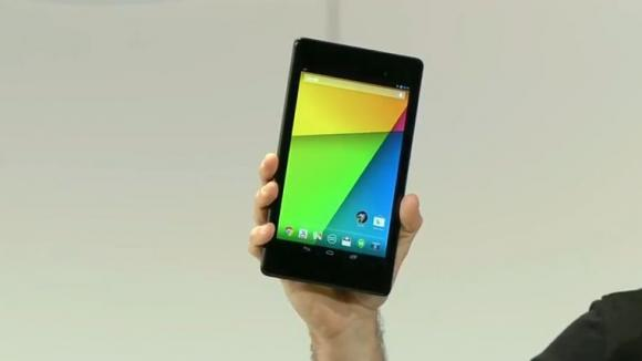 Nexus 7 2 is the New Flagship Tablet from Google with Android 4.3
