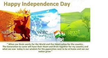 India - Independence?