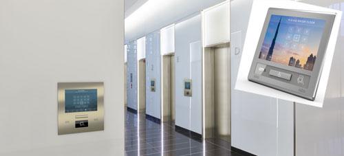 Otis oferece desempenho e design em projetos de modernização de elevadores