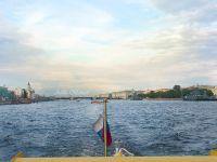 St. Petersburg Günlüğüm