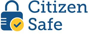 Visit citizensafe website logo