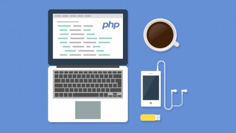 Learn PHP Programming From Scratch