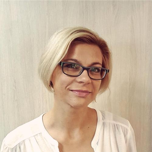 Joanna Pawłowska