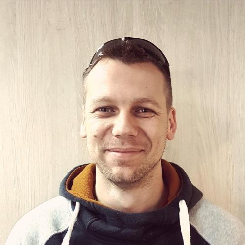 Dawid Ustrabowski