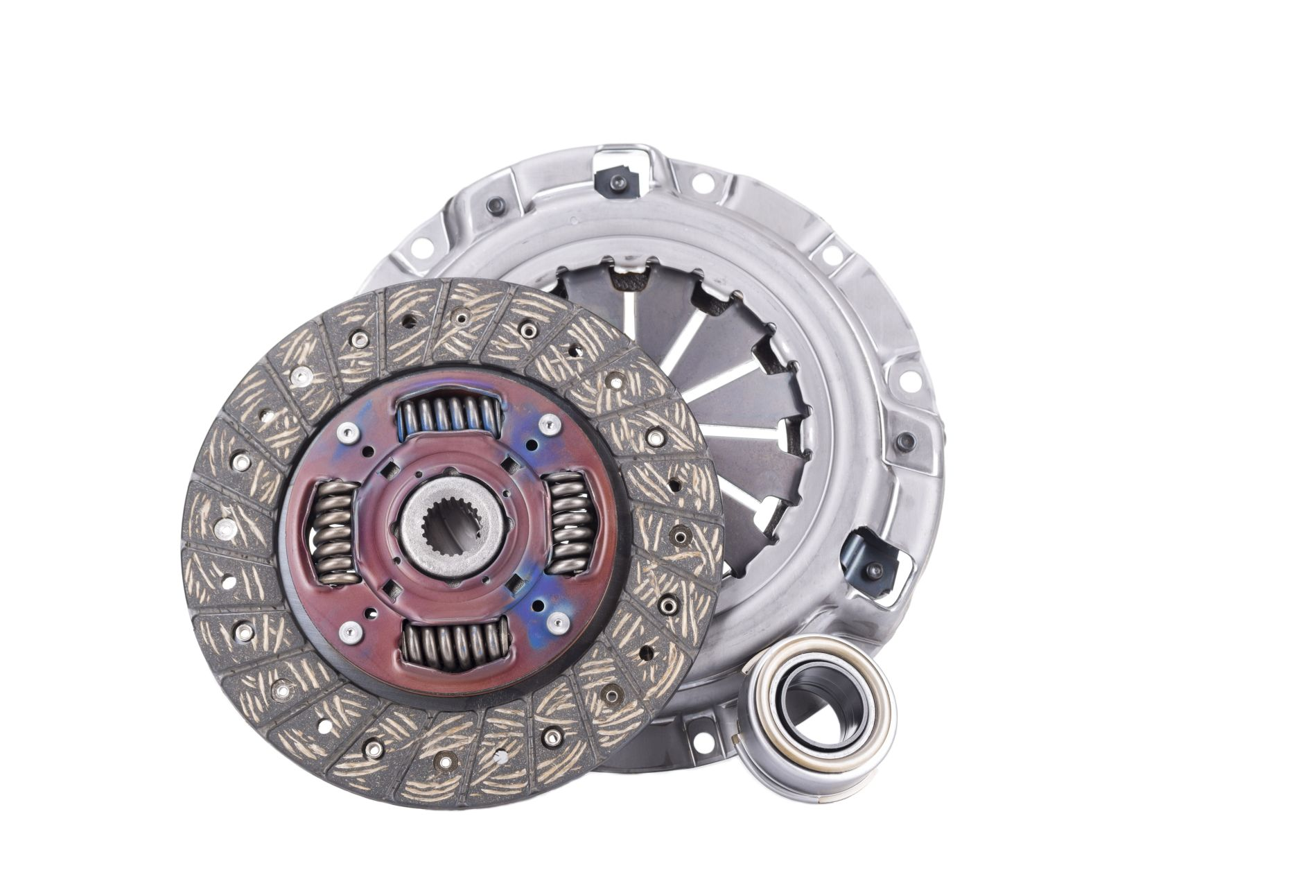 How to Avoid the Top Three Clutch Installation Issues