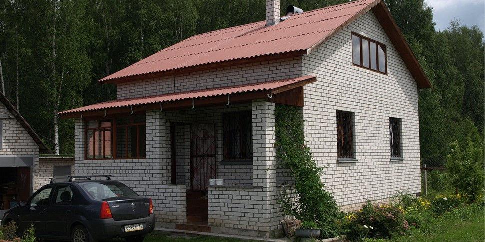 Мой дом в деревне