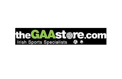 GAA Store discount code