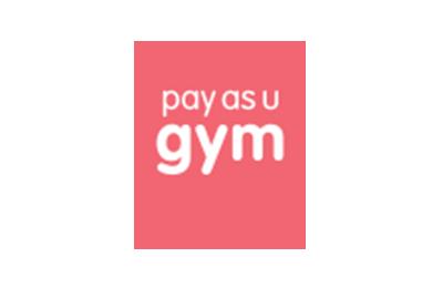 payasUgym.com discount code