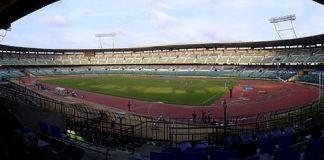 football academy in Chennai