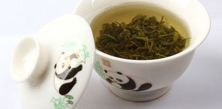 benefits of Green Tea consumption
