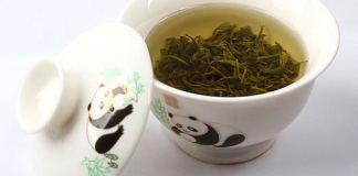 benefits of Green Tea consumption