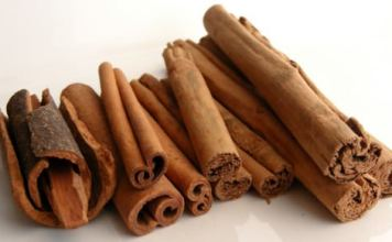 BENEFITS OF CINNAMON ( Dalchini )