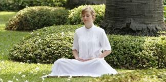 MEDITATION FOR SEASONAL AFFECTIVE DISORDER ( SAD ) PATIENT