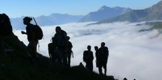 HEALTH  BENEFITS  OF  TREKKING
