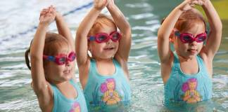 Swimming Classes in Mumbai