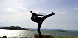 kung fu classes in pune