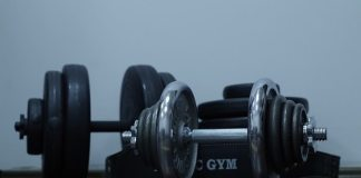 Gym in Koregaon Park