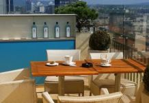 Rooftop Restaurants in Pune