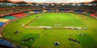 football academy in kerala