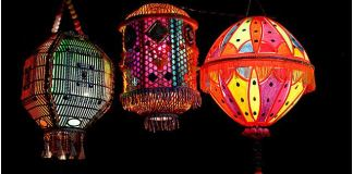 How to Celebrate an Eco Friendly Diwali
