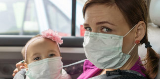 Save yourself and your loved ones from Air Pollutio