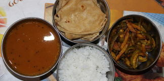 Tiffin Services in Mumbai