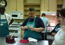 Cooking classes in Bangalore