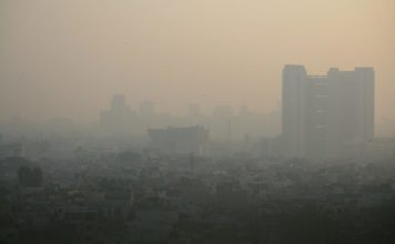 SAVE YOURSELF AND YOUR LOVED ONES FROM AIR POLLUTION