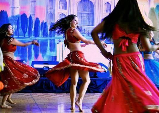 Bollywood Dance Classes in Dubai