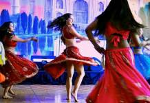 Bollywood Dance Classes in Dubai