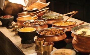 best indian restaurants in abu dhabi