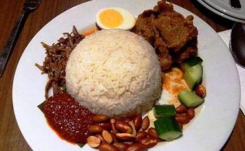 malaysian restaurant in dubai