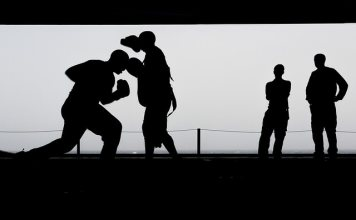 Boxing Classes in Pune