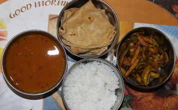Tiffin Services in Mumbai