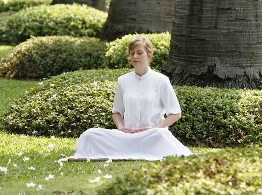 MEDITATION FOR SEASONAL AFFECTIVE DISORDER ( SAD ) PATIENT