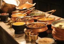 best indian restaurants in abu dhabi