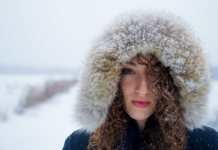 winter lips care tip