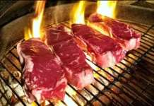 best steakhouses in Dubai