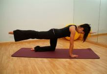 Pilates Classes in Mumbai