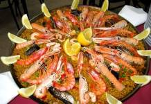 spanish restaurants in dubai