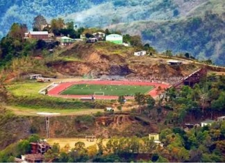 Football Academy in India