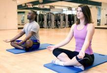 Yoga classes in Viman Nagar