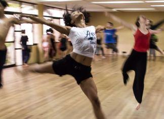 best dance classes in Gurgaon
