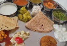Maharashtrian Food in Pune