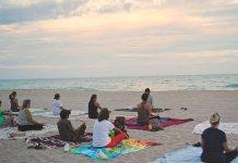 Yoga Classes in Goa