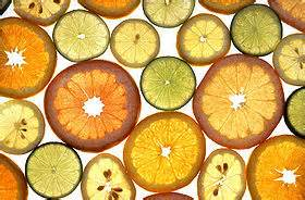 Citrus Fruit- HEALTHIEST WINTER FOODS